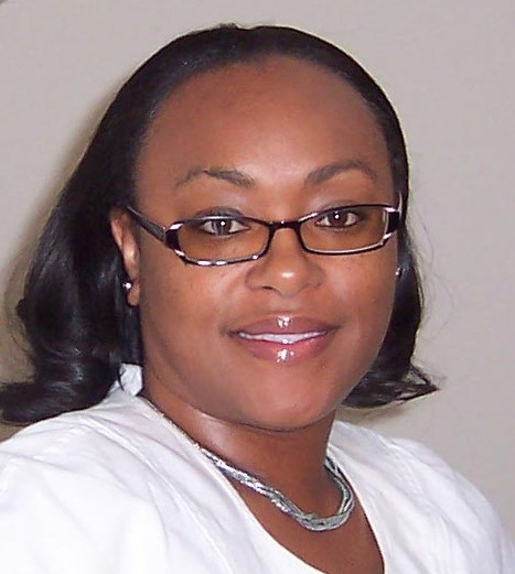 Michelle Walker-Wade, CRTP